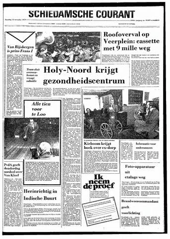 Rotterdamsch Nieuwsblad / Schiedamsche Courant / Rotterdams Dagblad / Waterweg / Algemeen Dagblad 1979-11-12