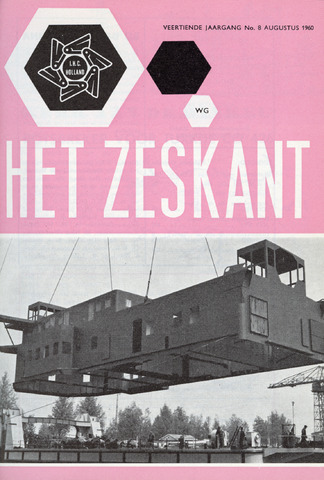 Het Zeskant 1960-08-01