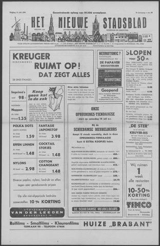 Het Nieuwe Stadsblad 1956-06-13