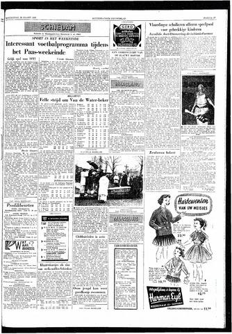 Rotterdamsch Nieuwsblad / Schiedamsche Courant / Rotterdams Dagblad / Waterweg / Algemeen Dagblad 1959-03-26