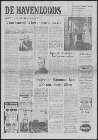 De Havenloods 1969-04-03