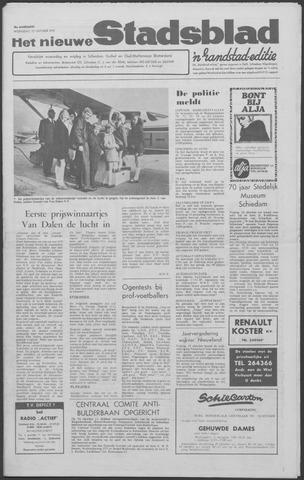 Het Nieuwe Stadsblad 1969-10-22