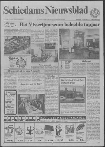 Schiedams Nieuwsblad 1979-01-17