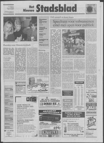 Het Nieuwe Stadsblad 1994-03-23