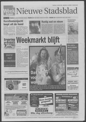 Het Nieuwe Stadsblad 2006