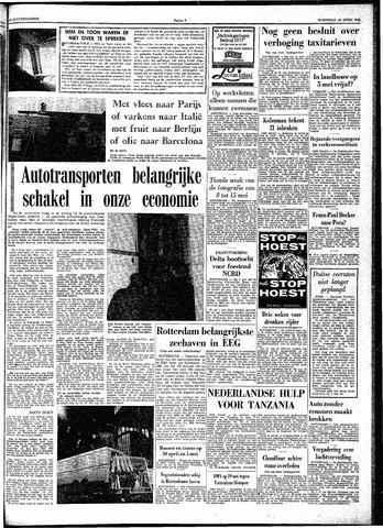 Trouw / De Rotterdammer 1965-04-28