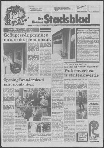 Het Nieuwe Stadsblad 1987-09-23