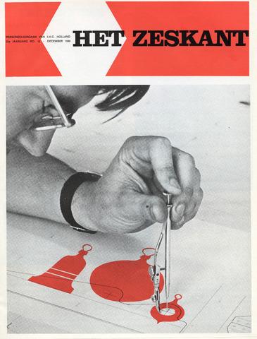 Het Zeskant 1969-12-01