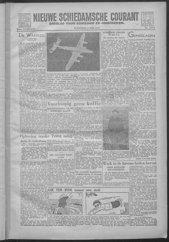 Nieuwe Schiedamsche Courant 1946-07-03