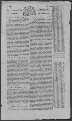 Rotterdamse Courant 1802-11-04