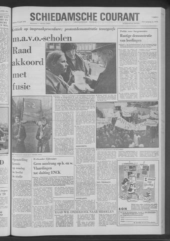 Rotterdamsch Nieuwsblad / Schiedamsche Courant / Rotterdams Dagblad / Waterweg / Algemeen Dagblad 1970-04-28