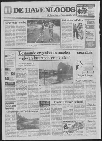 De Havenloods 1991-06-20