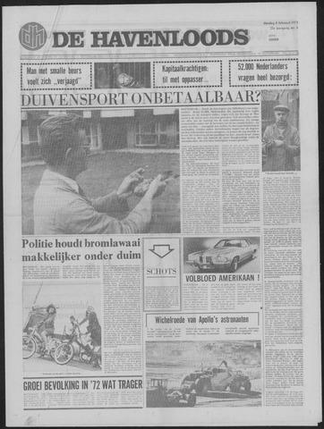 De Havenloods 1973-02-06