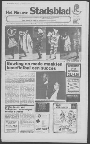 Het Nieuwe Stadsblad 1979-02-21