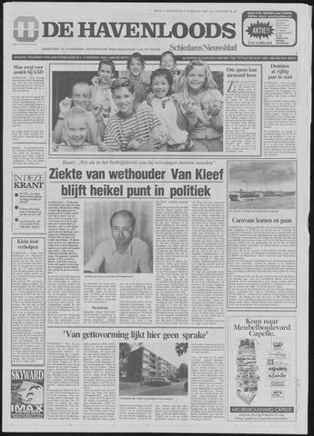 De Havenloods 1992-08-06