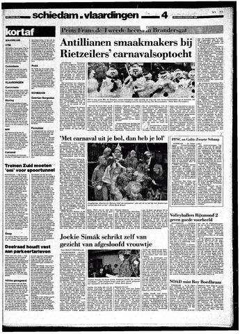 Het Vrije volk 1988-02-08