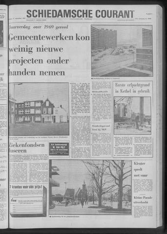 Rotterdamsch Nieuwsblad / Schiedamsche Courant / Rotterdams Dagblad / Waterweg / Algemeen Dagblad 1970-09-11