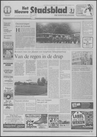 Het Nieuwe Stadsblad 1995-09-28