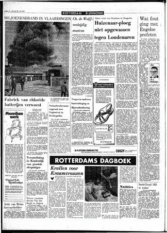 Rotterdamsch Parool / De Schiedammer 1970-06-23