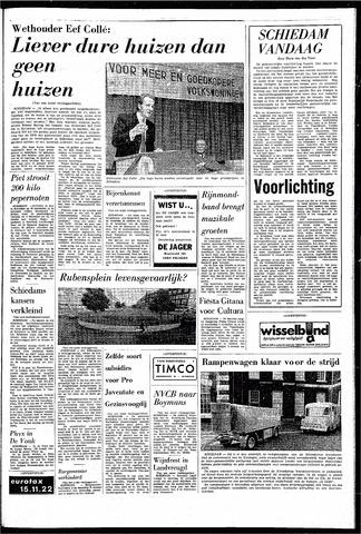 Het Vrije volk 1971-10-23