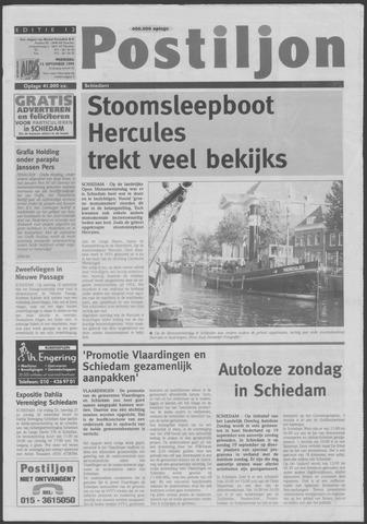 Postiljon 1999-09-15
