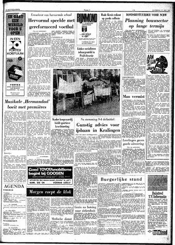 Trouw / De Rotterdammer 1967-05-27
