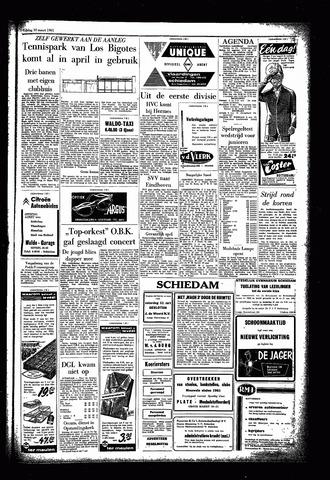 Rotterdamsch Parool / De Schiedammer 1961-03-10