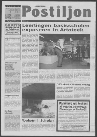 Postiljon 2000-03-09