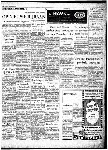 Rotterdamsch Parool / De Schiedammer 1963-03-30