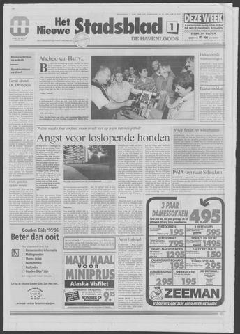 Het Nieuwe Stadsblad 1995-06-07
