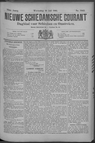Nieuwe Schiedamsche Courant 1901-07-10