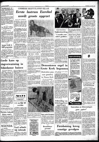 Trouw / De Rotterdammer 1967-07-25