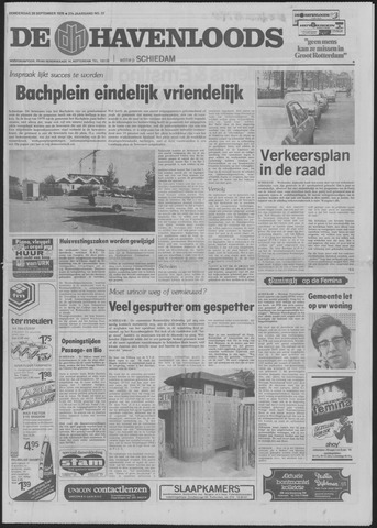 De Havenloods 1978-09-28