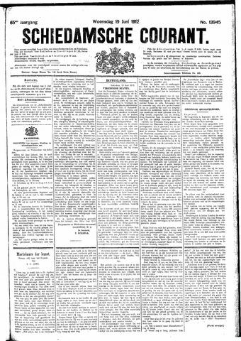 Schiedamsche Courant 1912-06-19