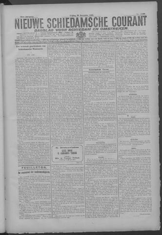Nieuwe Schiedamsche Courant 1925-11-20