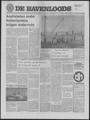 De Havenloods 1971-02-02