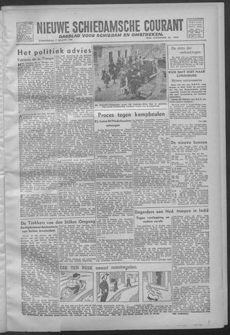 Nieuwe Schiedamsche Courant 1946-03-07