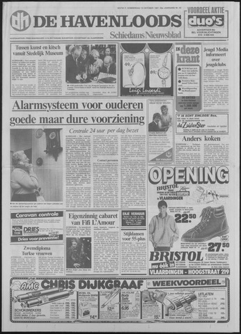 De Havenloods 1987-10-15