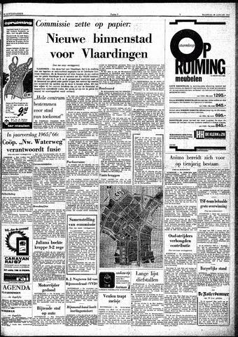 Trouw / De Rotterdammer 1967-01-30