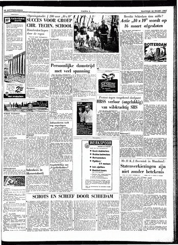 Trouw / De Rotterdammer 1962-03-12