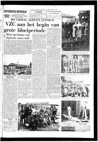Rotterdamsch Nieuwsblad / Schiedamsche Courant / Rotterdams Dagblad / Waterweg / Algemeen Dagblad 1966-07-15