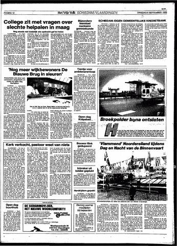 Het Vrije volk 1988-09-06