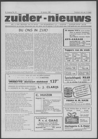 Zuider Nieuws 1966-10-20