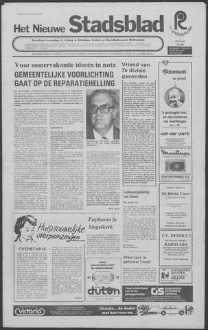 Het Nieuwe Stadsblad 1977-01-28