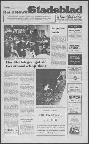Het Nieuwe Stadsblad 1969-12-23