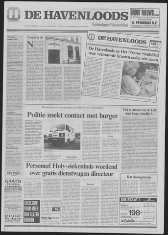 De Havenloods 1994-09-01