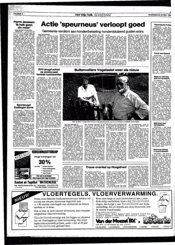 Het Vrije volk 1990-05-30
