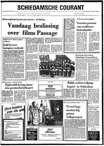 Rotterdamsch Nieuwsblad / Schiedamsche Courant / Rotterdams Dagblad / Waterweg / Algemeen Dagblad 1979-04-25
