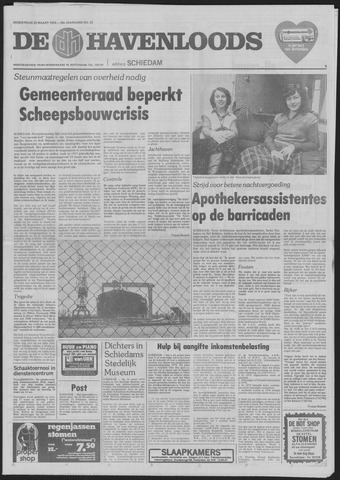 De Havenloods 1979-03-22