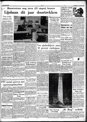 Trouw / De Rotterdammer 1967-01-04